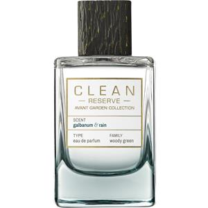 CLEAN - Avant Garden Collection - Galbanum & Rain Eau de Parfum Spray