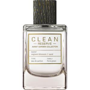CLEAN - Avant Garden Collection - Saguaro Blossom & Sand Eau de Parfum Spray
