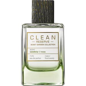 CLEAN Reserve - Avant Garden Collection - Sweetbriar & Moss Eau de Parfum Spray