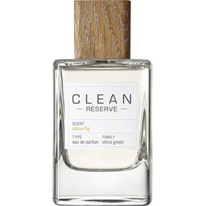 Image of CLEAN Reserve Citron Fig Eau de Parfum Spray 100 ml