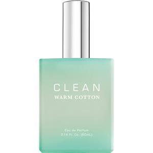 Image of CLEAN Damendüfte Warm Cotton Eau de Parfum Spray 60 ml