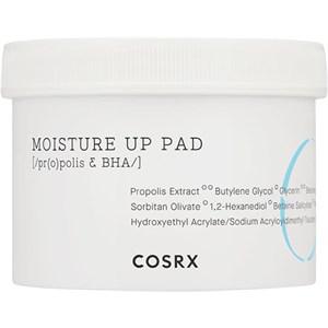 COSRX - Feuchtigkeitspflege - One Step Moisture Up Pad