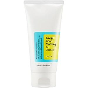 COSRX - Reinigung - Low pH Good Morning Cleanser Gel