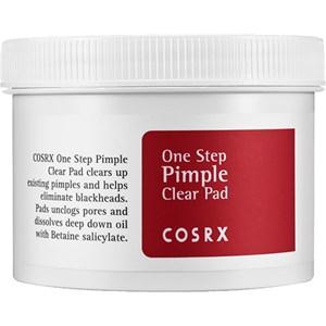 COSRX - Reinigung - One Step Pimple Clear Pad