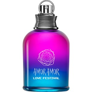 Cacharel - Amor Amor - Love Festival Eau de Toilette Spray