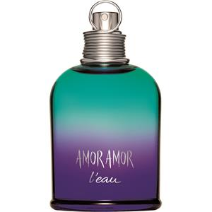Cacharel - Amor Amor - Summer Eau de Toilette Spray