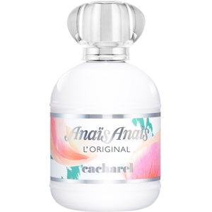 Image of Cacharel Damendüfte Anais Anais Eau de Toilette Spray 100 ml