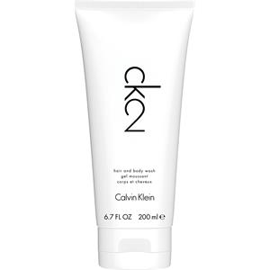 Calvin Klein - ck 2 - Shower Gel