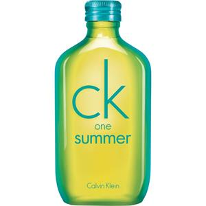 Calvin Klein - CK one - Eau de Toilette Spray Summer