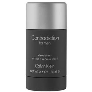 Calvin Klein - Contradiction Men - Deodorant Stick