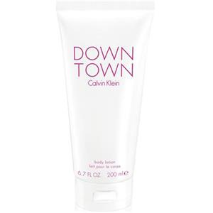 Calvin Klein - Downtown - Bodylotion