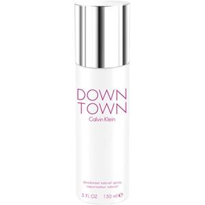 Calvin Klein - Downtown - Deodorant Spray