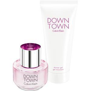 Calvin Klein - Downtown - Geschenkset