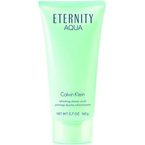 Calvin Klein - Eternity Aqua - Shower Scrub