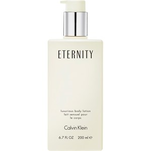 Calvin Klein - Eternity - Body Lotion