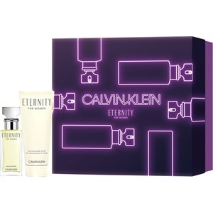 Calvin Klein - Eternity - Conjunto de oferta