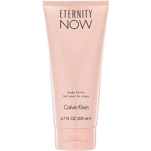 Calvin Klein - Eternity Now for Her - Body Lotion