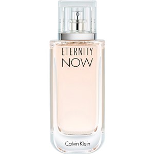 Calvin Klein - Eternity Now for Her - Eau de Parfum Spray