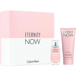 Calvin Klein - Eternity Now for Her - Geschenkset