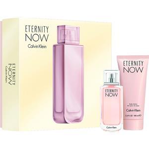 Calvin Klein - Eternity Now for Her - Geschenkset