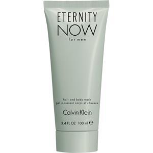 Calvin Klein - Eternity now for men - Shower Gel