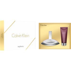 Calvin Klein - Euphoria - Cadeauset