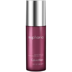 Calvin Klein - Euphoria - Shimmer Body Spray