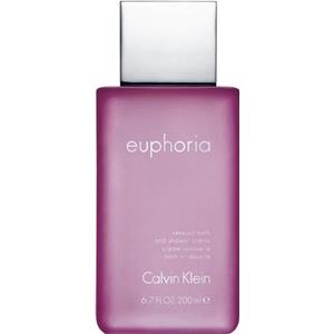 Calvin Klein - Euphoria - Shower Cream