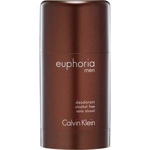Calvin Klein - Euphoria Men - Deodorant Stick