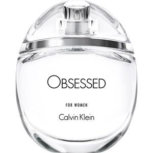 Calvin Klein - Obsessed for women - Eau de Parfum Spray