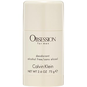 Calvin Klein - Obsession for Men - Deodorant Stick