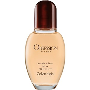 Calvin Klein - Obsession for men - Eau de Toilette Spray