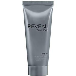Calvin Klein - Reveal Men - Hair & Body Shampoo