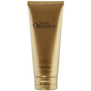 Calvin Klein - Secret Obsession - Body Lotion