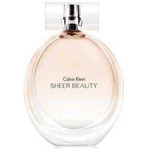 Calvin Klein - Sheer Beauty - Eau de Toilette Spray