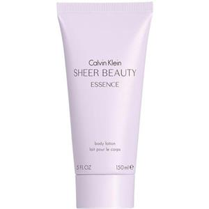 Calvin Klein - Sheer Beauty Essence - Body Lotion