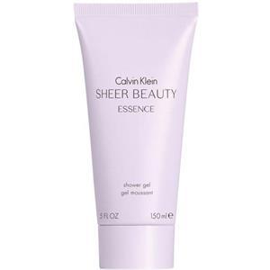 Calvin Klein - Sheer Beauty Essence - Shower Gel
