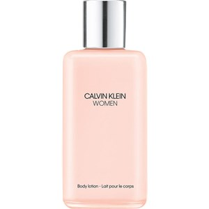 Calvin Klein - Women - Body Lotion