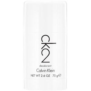 Calvin Klein - ck 2 - Deodorant Stick