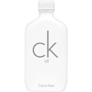 Calvin Klein - ck all - Eau de Toilette Spray