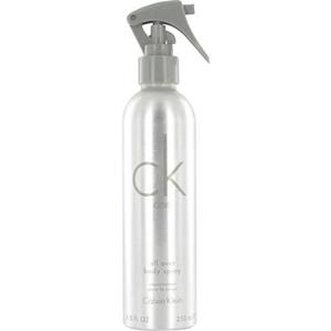 Calvin Klein - ck one - Body Spray