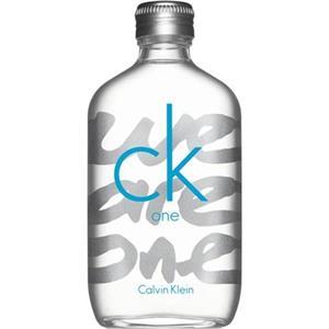 Calvin Klein - ck one - Eau de Toilette Spray Summer Edition