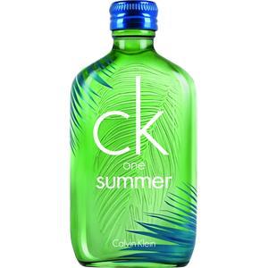 Calvin Klein - ck one - Summer Eau de Toilette Spray