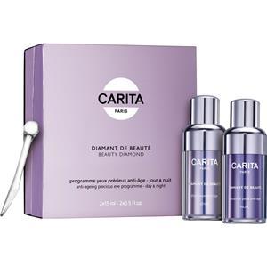 carita-pflege-diamant-de-beaute-programme-yeux-precieux-anti-age-jour-nuit-2-x-15-ml-1-stk-