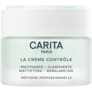 Carita - Ideal Controle - Emulsion Poudree