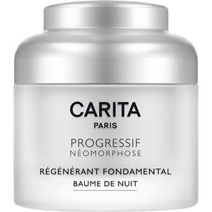 Carita - Progressif Néomorphose - Régénérant Fondamental Baume de Nuit
