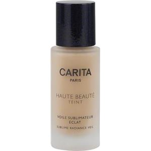 Image of Carita Make-up Teint Voile Sublimateur Éclat Nr. 1 Beige Ocre 30 ml