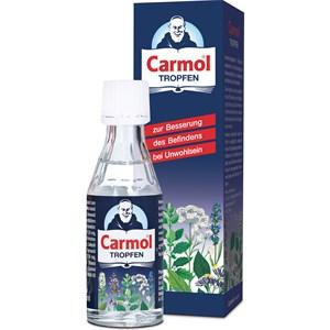 Carmol - Drops & Pastilles - Tropfen