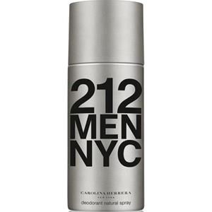 Carolina Herrera - 212 Homens - Deodorant Spray