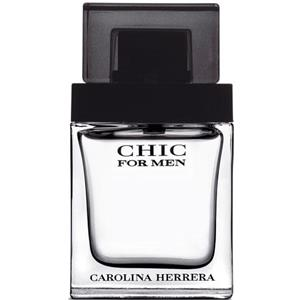 Carolina Herrera Herrendüfte Chic Men Eau de To...